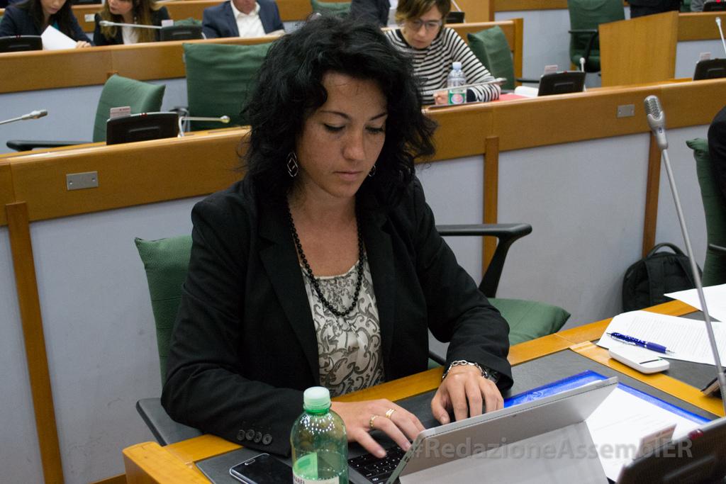 Raffaella Sensoli