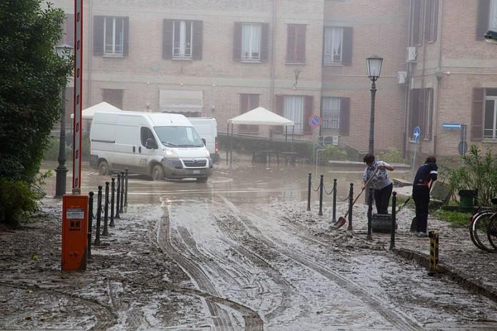 alluvione Pr, Pc