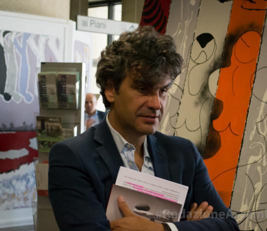 Difensore Civico, Gianluca Gardini