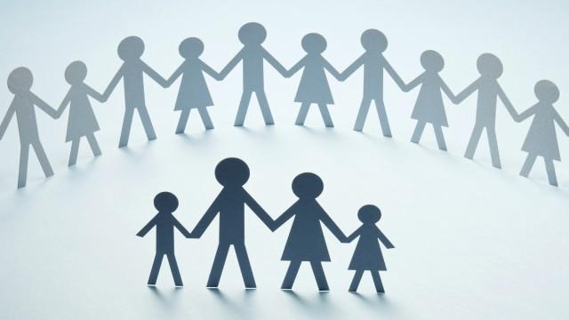 welfare sociale