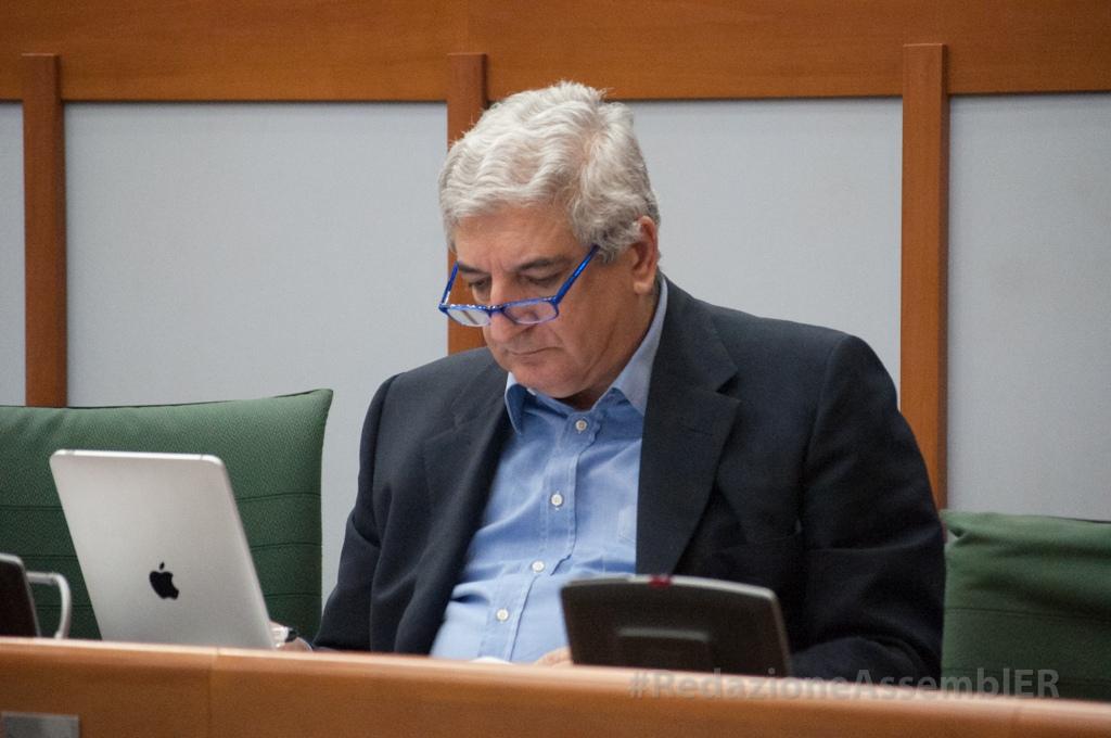 Tommaso Foti (Fdi-An)