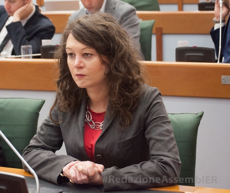 Giulia Gibertoni