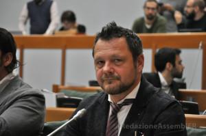 Massimiliano Pompingoli (Lega Nord)