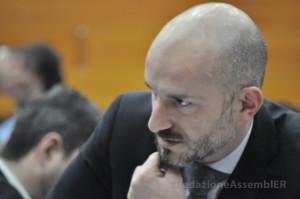 Paolo Calvano (Pd)