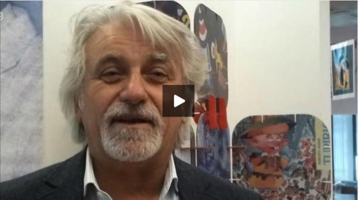 Intervista a Giannantonio Braghiroli