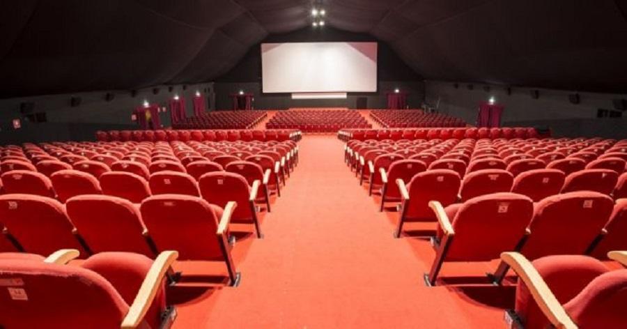 Piccole Sale Cinematografiche : Tutelare le piccole sale cinematografiche: la legge regionale