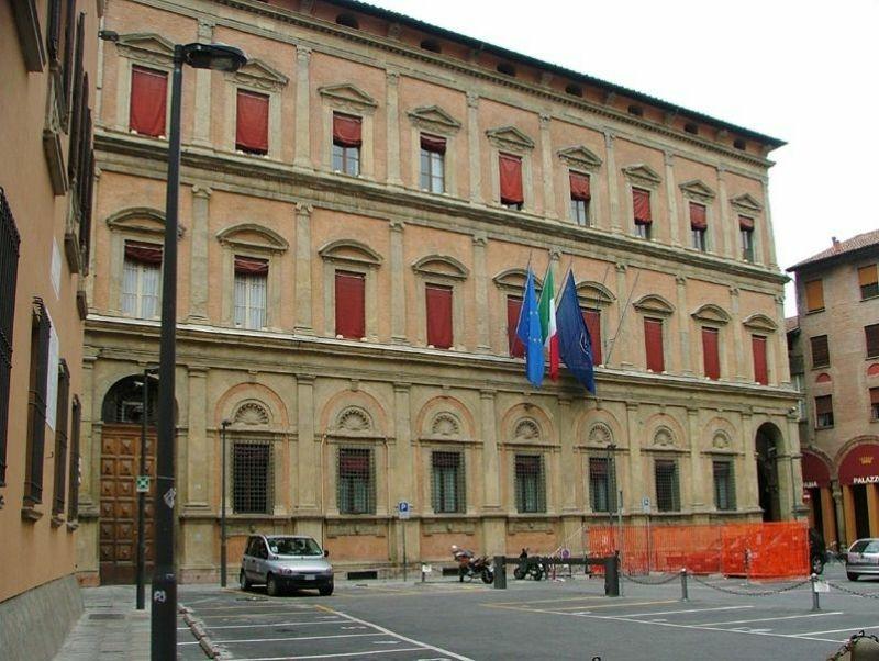 Palazzo Malvezzi